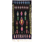 Link to 122cm x 230cm Moroccan Rug