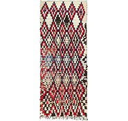 Link to 90cm x 230cm Moroccan Runner Rug