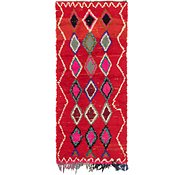 Link to 102cm x 218cm Moroccan Runner Rug