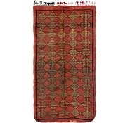 Link to 165cm x 295cm Moroccan Runner Rug