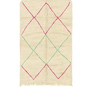 Link to 157cm x 245cm Moroccan Rug