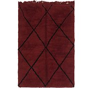 Link to 5' 2 x 7' 7 Moroccan Rug