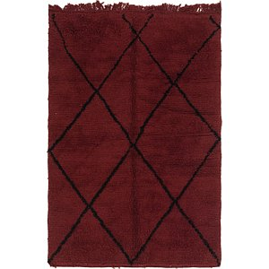 Link to 5' 2 x 7' 7 Moroccan Rug item page
