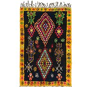 Link to 4' 3 x 6' 7 Moroccan Rug