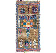 Link to 3' x 6' Moroccan Runner Rug