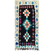 Link to 4' x 8' 2 Moroccan Runner Rug