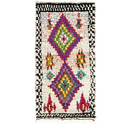Link to 3' 7 x 6' 10 Moroccan Rug