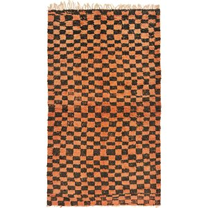 Link to 127cm x 218cm Moroccan Rug item page