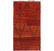 Link to 110cm x 183cm Moroccan Rug