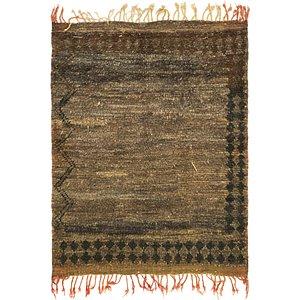 Unique Loom 3' 9 x 5' Moroccan Rug