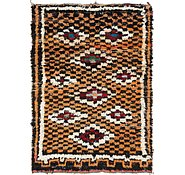 Link to 4' 10 x 7' Moroccan Rug