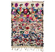 Link to 152cm x 225cm Moroccan Rug