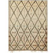 Link to 5' 7 x 7' 4 Moroccan Rug