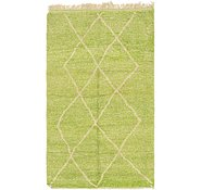 Link to 142cm x 250cm Moroccan Rug