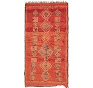 Link to 5' x 9' 9 Moroccan Runner Rug