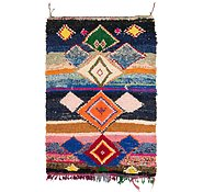 Link to 5' 8 x 7' 9 Moroccan Rug