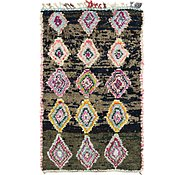 Link to 4' 7 x 7' 6 Moroccan Rug