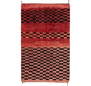 Link to 122cm x 208cm Moroccan Rug