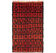 Link to 122cm x 203cm Moroccan Rug
