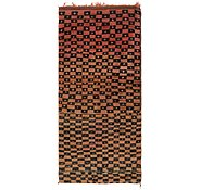Link to 4' x 9' 2 Moroccan Runner Rug