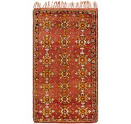 Link to 4' 4 x 7' 10 Moroccan Rug