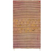 Link to 4' 8 x 8' 2 Moroccan Rug