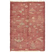 Link to 147cm x 213cm Moroccan Rug