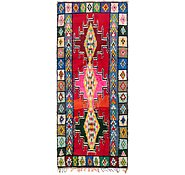 Link to 4' x 9' 6 Moroccan Runner Rug
