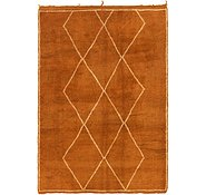 Link to 105cm x 235cm Moroccan Runner Rug
