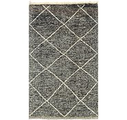 Link to 147cm x 240cm Moroccan Rug