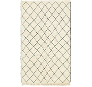 Link to 5' x 8' 8 Moroccan Rug