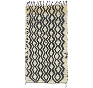 Link to 3' 2 x 6' 8 Moroccan Runner Rug