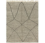 Link to 213cm x 280cm Moroccan Rug