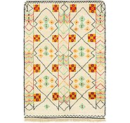 Link to 198cm x 290cm Moroccan Rug
