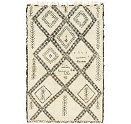 Link to 6' 9 x 10' 7 Moroccan Rug