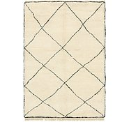 Link to 190cm x 295cm Moroccan Rug