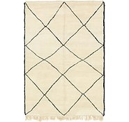 Link to 6' 8 x 9' 10 Moroccan Rug