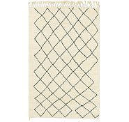 Link to 6' x 10' Moroccan Rug