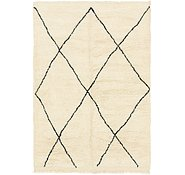 Link to 193cm x 292cm Moroccan Rug