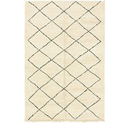 Link to 6' 6 x 10' Moroccan Rug