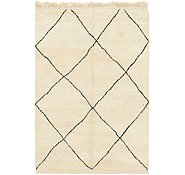 Link to 198cm x 300cm Moroccan Rug