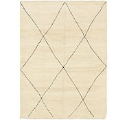 Link to 208cm x 285cm Moroccan Rug