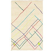 Link to 198cm x 312cm Moroccan Rug
