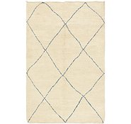 Link to 200cm x 305cm Moroccan Rug