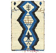 Link to 3' 4 x 5' 2 Moroccan Rug