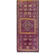 Link to 6' 6 x 15' 9 Moroccan Runner Rug