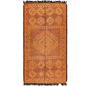Link to 5' 7 x 10' 10 Moroccan Runner Rug