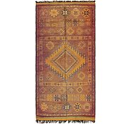 Link to 208cm x 447cm Moroccan Runner Rug