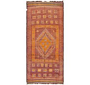 Link to 213cm x 488cm Moroccan Runner Rug