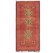 Link to 152cm x 330cm Moroccan Runner Rug
